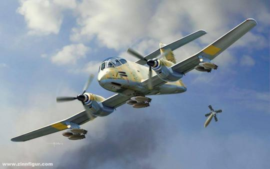 IA-58 Pucara
