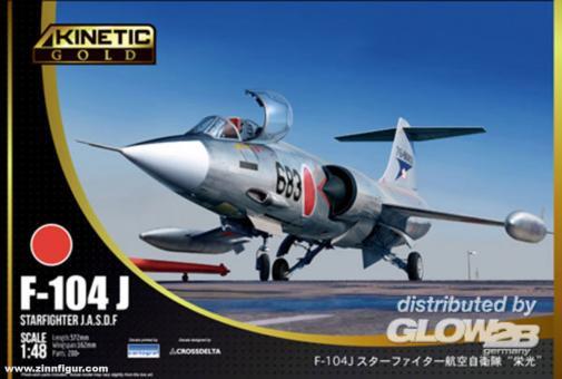 "F-104J ""JASDF"""