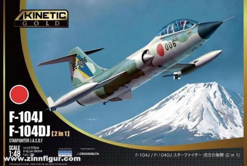 F-104J/DJ