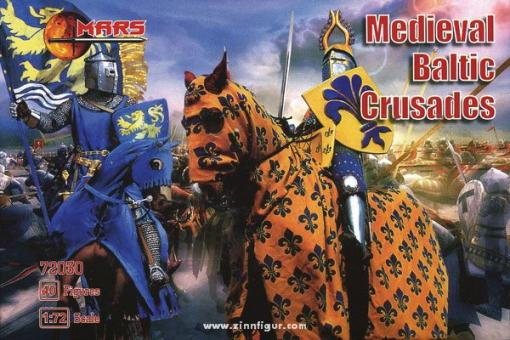 Ritter der Baltischen Kreuzzüge