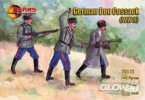 Deutsche Don Kosaken