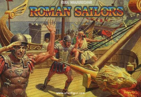 Römische Seeleute