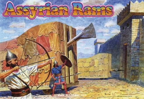 Assyrische Rammen