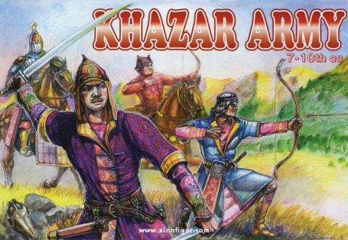 Khazars Army