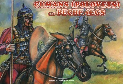 Cumans (Polovets) & Pechenegs