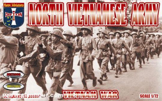 Nordvietnamesische Armee