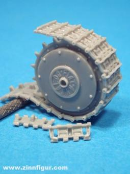 Tracks & Drives sprockets for P40