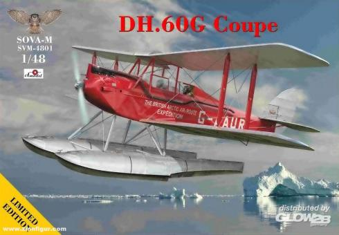 DH.60G Coupe