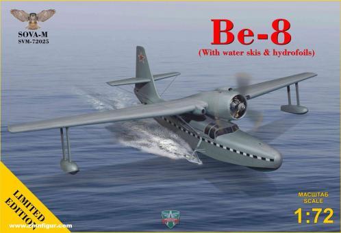 Beriev Be-8 Wasserflugzeug