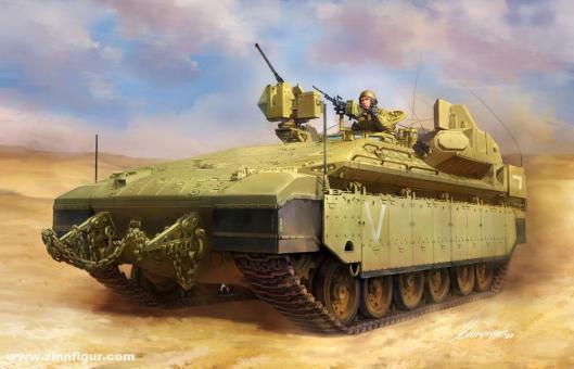 IDF Schützenpanzer Namer