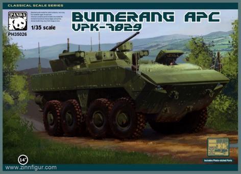 Bumerang APC VPK-7829