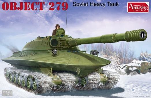 Object 279 Schwerer Panzer