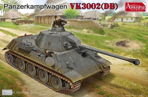 Panzerkampfwagen VK 3002