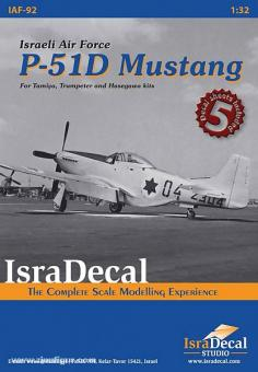 IAF P-51D Mustang