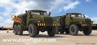 Ural 4320 / APA-5D