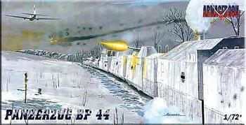 Panzerzug BP 44