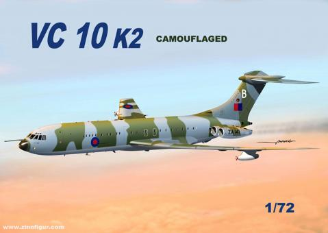Vickers VC-10 K2 RAF camouflaged [VC10]