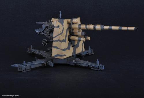 Flak 36 88 mm