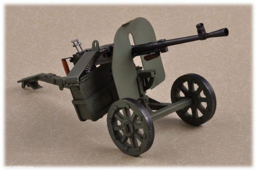 SGM-43 Maschinengewehr