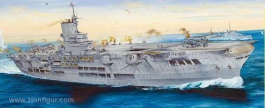 Flugzeugträger HMS Ark Royal - 1939