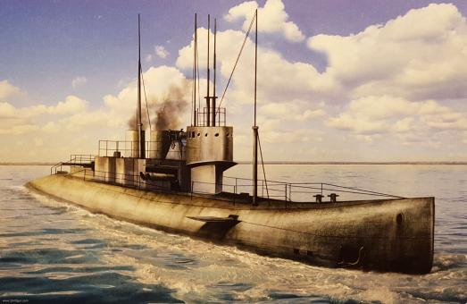 U-Boot der K-Klasse