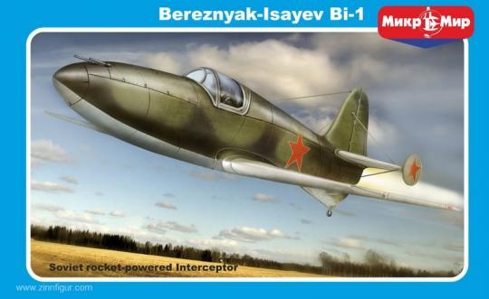 Bi-1 Raketen-Abfangjäger