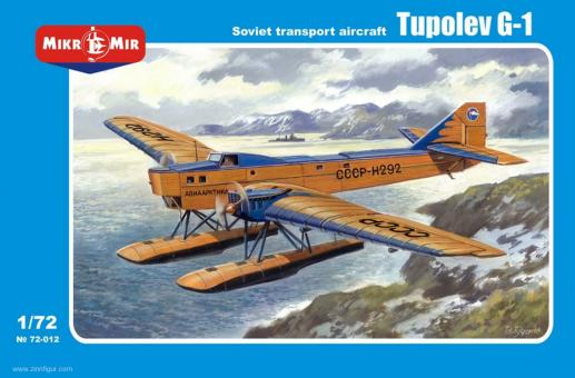 Tupolev G-1 Transportflugzeug
