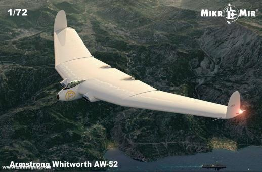 Armstrong Whitworth A.W.52