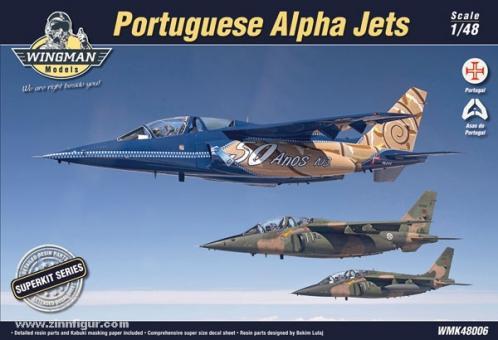 "Alpha Jet ""Portugal"""