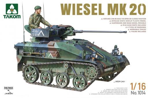 Wiesel MK 20