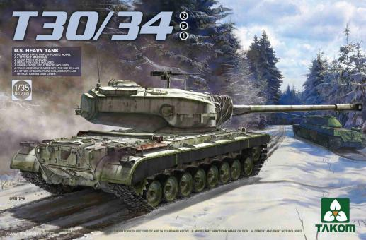 T30/T34