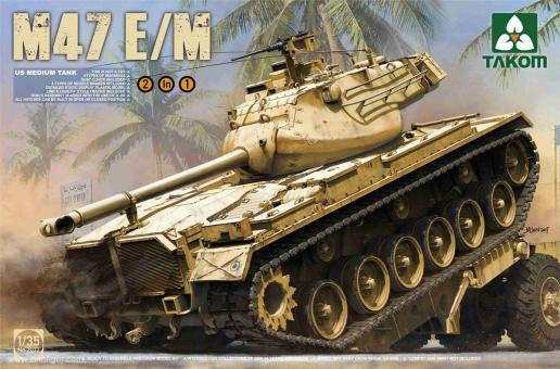 M47 E/M