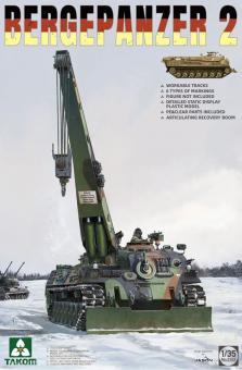 """Bergepanzer 2 """"Bundeswehr"""""""