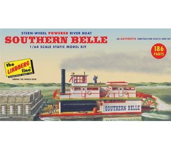 Raddampfer Southern Belle