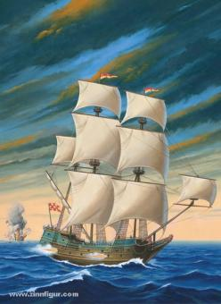 """Niederländisches Kriegsschiff """"Gouda"""""""