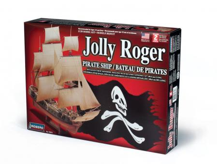 "Piratenschiff ""Jolly Roger"""