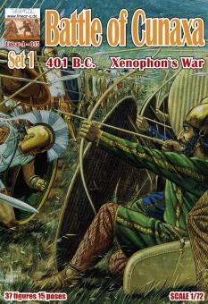 Schlacht von Kunaxa