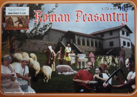 Römische Bauern