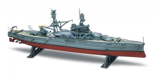 Schlachtschiff USS Arizona