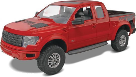 2013 Ford Raptor