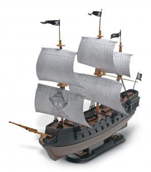 Piratenschiff Black Diamond