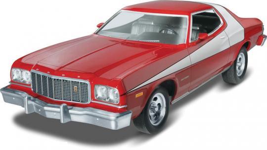 """Ford Torino """"Starsky & Hutch"""""""