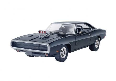 Dominic's 1970 Dodge Charger