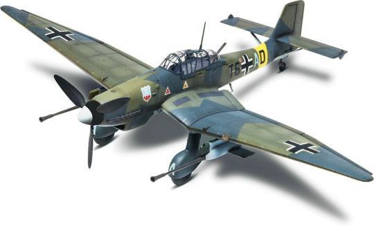 Ju 87G-1 Stuka