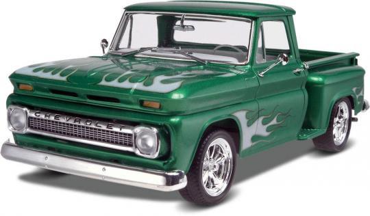 1965 Chevy Stepside Pickup 2n1