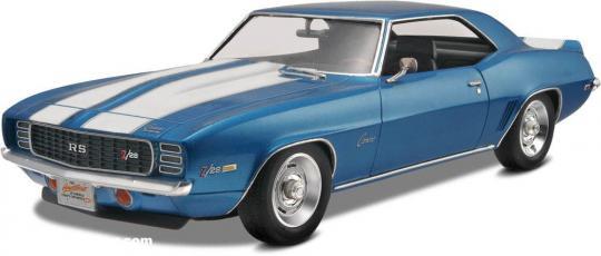 1969 Camaro Z/28