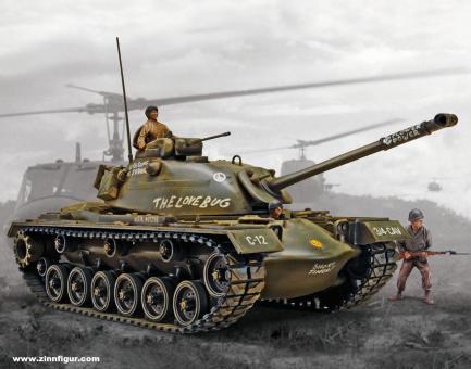 M48A2 Patton Panzer