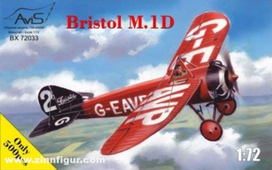 Bristol M.1D