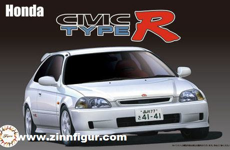 Honda Civic Type R Late EK9