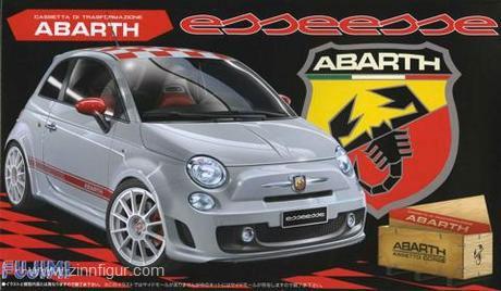 Fiat Abarth 500 Esseesse